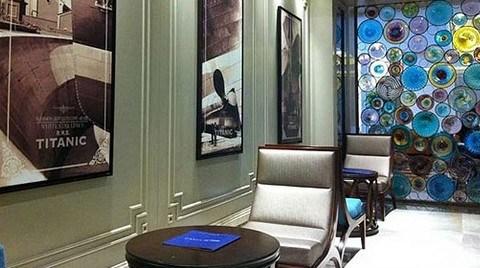 Bayrampaşa Titanic Business Hotel'de AR Dış Ticaret Ürünleri Tercih Edildi