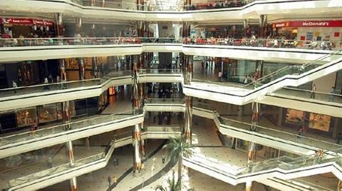 ''AVM ve Süpermarketler Kuruldukları Bölgenin Sosyo-Ekonomik Yapısını Bozuyor''