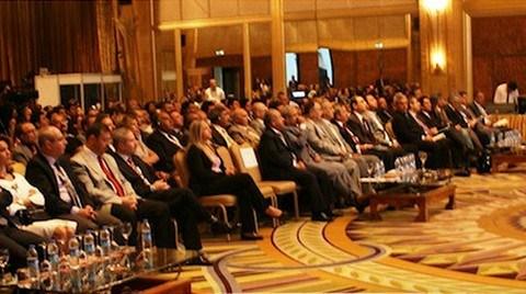 EIF 2012 - Uluslararası Enerji Kongresi ve Fuarı