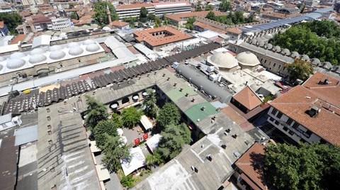 Bursa'nın Değerleri Dünya Mirası Yolunda