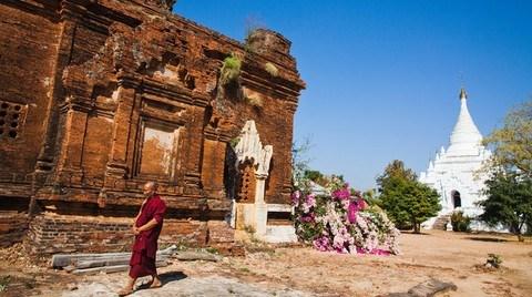 Myanmar'da Tanıdık Bir Restorasyon Tartışması