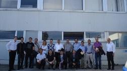 Form Şirketler Grubu'ndan Lennox'un Fransa Fabrikasına Gezi