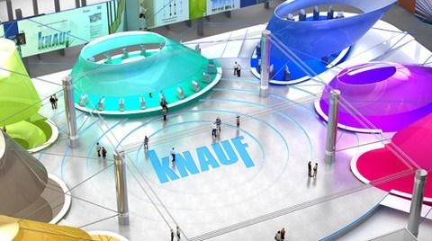Knauf Arena için Geri Sayım Başladı