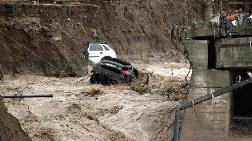 Samsun Halkı Sel Felaketinde Kimleri Sorumlu Görüyor?