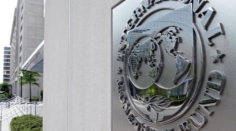 """IMF'den """"Kriz Yayılıyor"""" Uyarısı"""