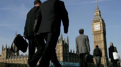 İngiltere Diğer Avrupa Ülkelerinden Daha Fazla Doğrudan Yatırım Çekiyor