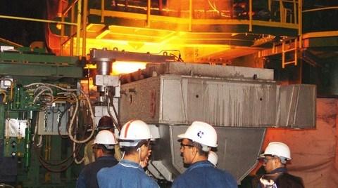 İSO 500 Listesi'nde Yer Alan Demir-Çelik Kuruluşları