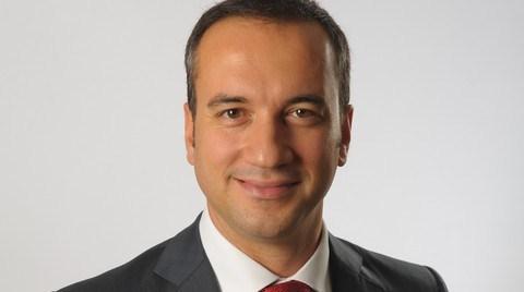 TGÜB'ün Yeni Başkanı Levent Akgerman