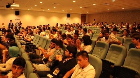 IDEA Yapı Kimyasalları, TİMÖB 2012'ye Katıldı