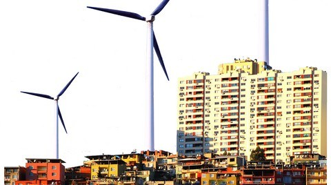 Kentsel Dönüşümlerde Temiz-Tükenmez Enerji Uygulamaları Yarışması