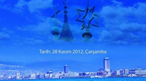 İzmir Arkeoloji ve Kültür Tarihi Toplantıları 1