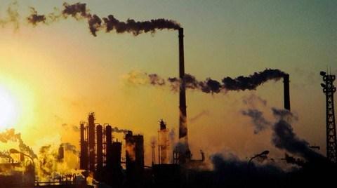 Sanayi Üretim Endeksi Haziran % 2,7 Arttı