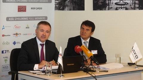 Alışveriş Merkezi Yatırımcıları 2012'nin İlk Yarısından Memnun