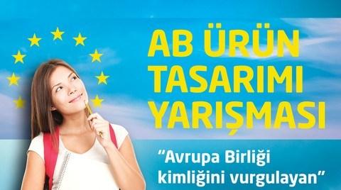 Bahçeşehir Üniversitesi AB Bilgi Merkezi Promosyon Ürün Tasarım Yarışması
