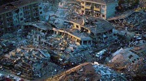 17 Ağustos Depremi'nin Yıldönümünde Meslek Odalarından Açıklama