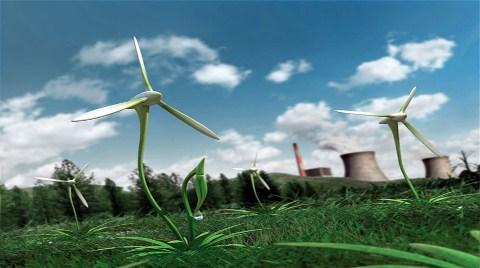 Çin Büyük Enerji Tasarrufu Projelerine 2,37 Trilyon Yuan Yatırım Yapacak