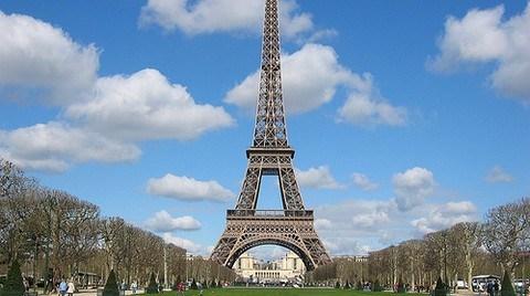 Avrupa'nın En Pahalı Anıtı Eiffel Kulesi