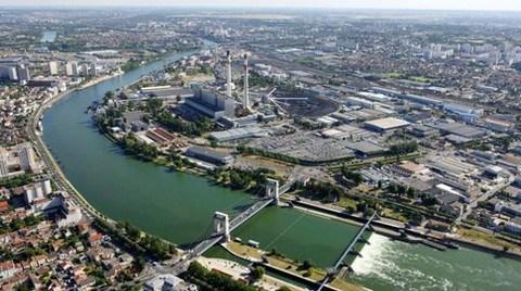 Seine Mahalleleri İngiliz Mimarlara Emanet