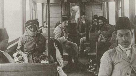 """""""İmparatorluk, Mimari ve Kent: Osmanlı-Fransız Karşılaşmaları (1830-1914)"""""""