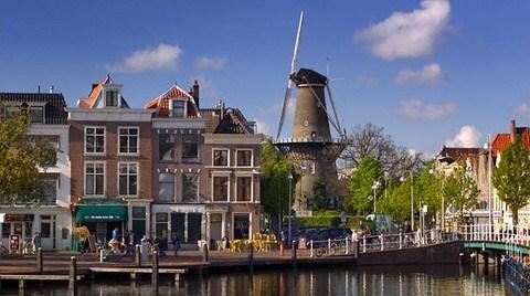 Hollanda'da Ekonomik Kriz İflasları Arttırdı