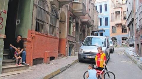 Davalı Mahalle Sakinlerinin Gözünden Tarlabaşı