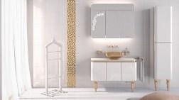VitrA'yla Banyolarda Klasik Bir Şıklık
