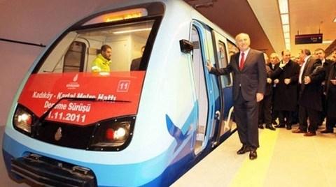 Kadıköy-Kartal Metro Hattı Yolcu Ağırlamaya Hazır mı?