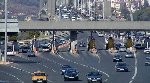 Otoyol ve Köprüler için 5 Konsorsiyum Yeterlilik Aldı