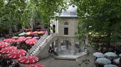 Bursa'dan UNESCO Dünya Mirası Listesi için Yeni Adaylar