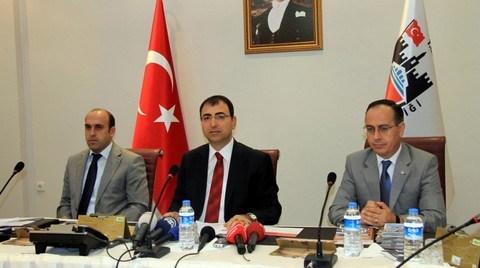 Diyarbakır'da Kültürel Mirasın Korunmasını Hedefleyen 6 Proje Tanıtıldı