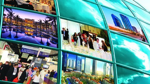 Cityscape Global 2012'ye 'Türkiye' Çıkarması