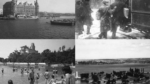 """""""Mevsimlerle İstanbul: 1925 – 1955 İstanbul Fotoğrafları Sergisi"""""""