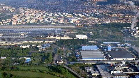 Temmuz'da Sanayi Ciro Endeksi Arttı