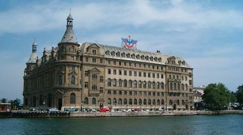 'Haydarpaşa Port' Projesine Yeni Onay