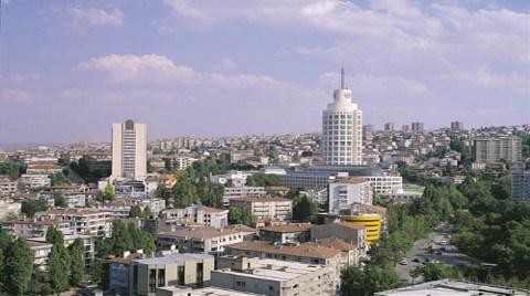 Ağustos Ayında İkinci El Konut Fiyatları En Çok Ankara'da Arttı