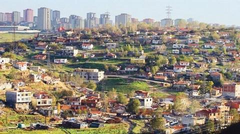 Sarıyer Derbent Mahallesi'nde Dönüşüm için Yeni Adım
