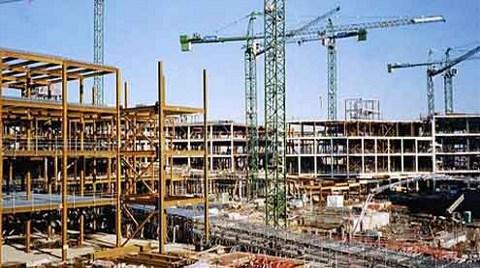 İnşaat Sektöründe Üretim Arttı, Ciro Düştü