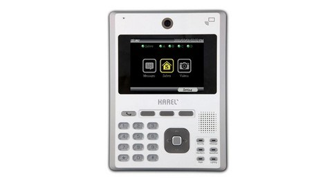 KAREL SIP Apartman Konuşma Sistemleri