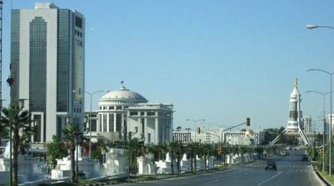 Türkmenistan'da 8 Ayda Yaklaşık 4 Milyar Dolarlık İş Üstlendik