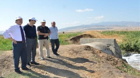 Kahramanmaraş'a 40 Milyon Avroluk Atık Su Tesisi