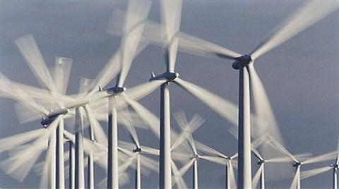 AB'de Kurulu Rüzgar Enerjisi Kapasitesi 39 Nükleer Santralin Gücüne Ulaştı