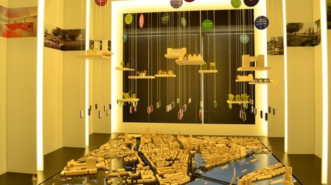 'Making City', Rotterdam'dan Sonra İstanbul'a Konuk Olacak