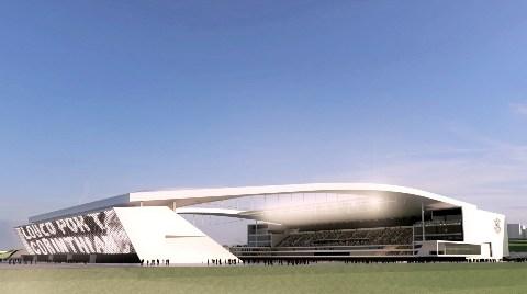 2014 Dünya Futbol Şampiyonası OSRAM'la Başlayacak
