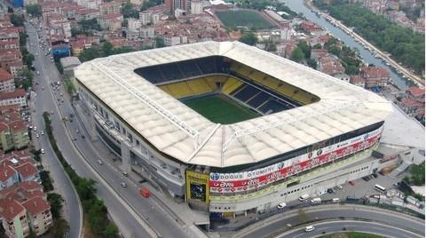 Fenerbahçe Stadyumu Sit mi Oluyor?