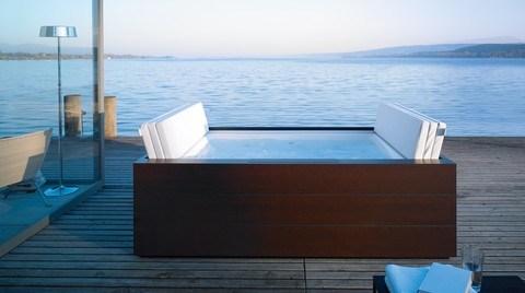 Duravit ile Banyo Keyfi Lüks Bir Tatile Dönüşüyor