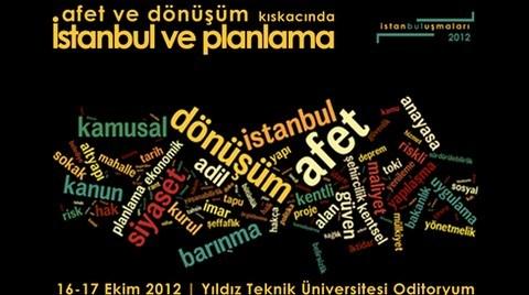 İstanbul Buluşmaları 2012