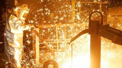 Çelik İhracatı Miktar Olarak Arttı ama Gelir Azaldı
