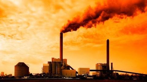İklim Değişikliğini İş Stratejilerine Alan Şirketlerin Sayısı % 10 Arttı