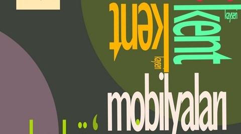 Kayseri 'Kent Mobilyaları' Ulusal Öğrenci Fikir Yarışması