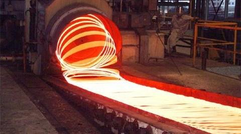 Çelik İhracatçıları Enerji Maliyetleri Üzerindeki Suni Yüklerin Kaldırılmasını İstiyor